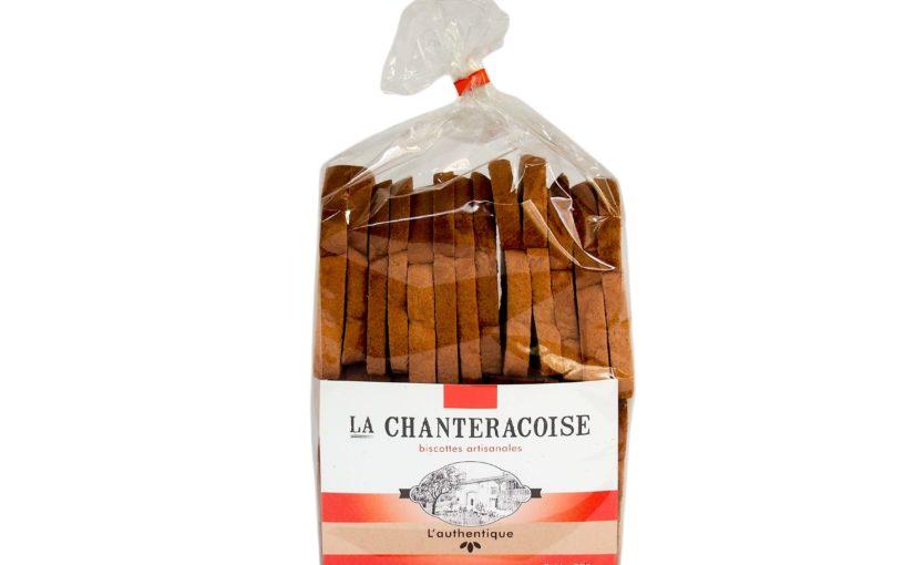 La chanteracoise: la dernière biscotterie artisanale Française
